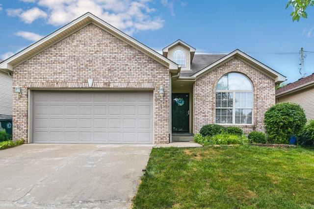 632 Green Valley Drive, Lexington, KY 40511 (MLS #1916485) :: Nick Ratliff Realty Team