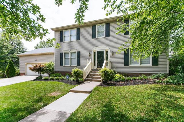 4664 Spring Creek Drive, Lexington, KY 40515 (MLS #1916580) :: Nick Ratliff Realty Team