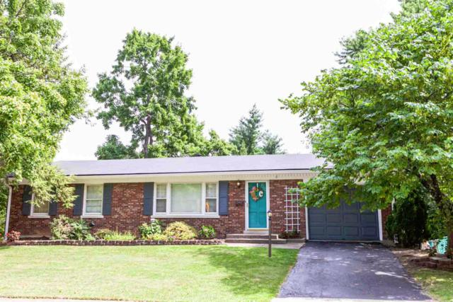 2406 Heather Way, Lexington, KY 40503 (MLS #1916616) :: Nick Ratliff Realty Team