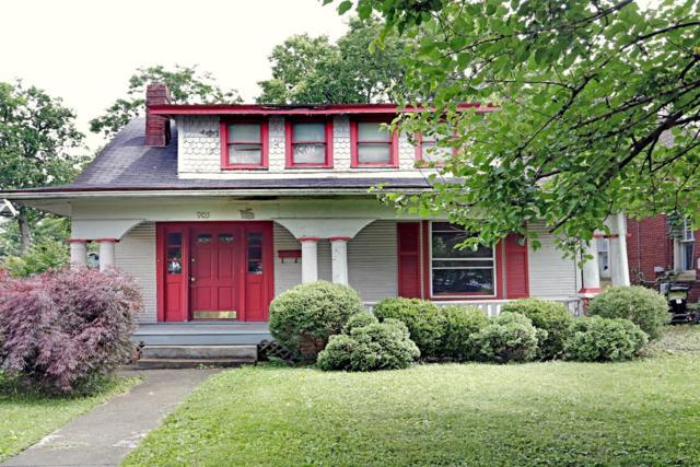 903 Cramer Avenue, Lexington, KY 40502 (MLS #1916695) :: Joseph Delos Reyes   Ciara Hagedorn
