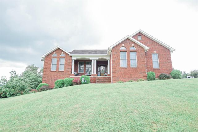 109 Bristol Lane, Mt Sterling, KY 40353 (MLS #1916738) :: Nick Ratliff Realty Team