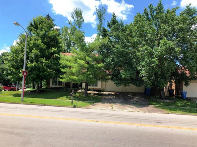 337 Squires Road, Lexington, KY 40515 (MLS #1916748) :: Joseph Delos Reyes | Ciara Hagedorn