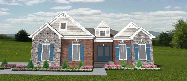 813 Stone Ridge Drive, Richmond, KY 40475 (MLS #1916849) :: Nick Ratliff Realty Team