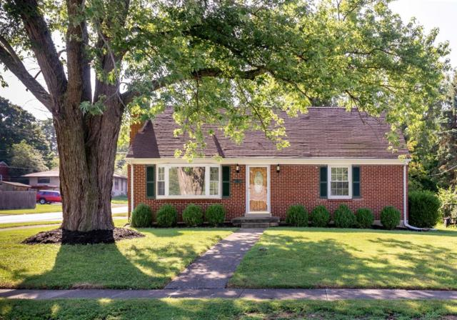 1802 Normandy Road, Lexington, KY 40504 (MLS #1916900) :: Nick Ratliff Realty Team