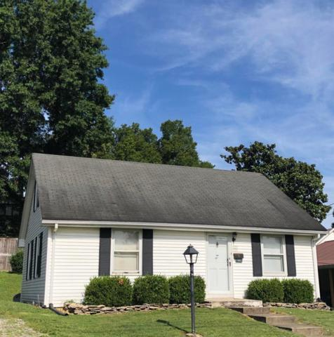 137 Louise Street, Danville, KY 40422 (MLS #1916911) :: Nick Ratliff Realty Team
