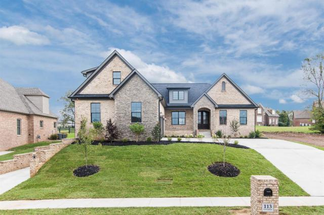 113 Loch Lomond Drive, Georgetown, KY 40324 (MLS #1916916) :: Nick Ratliff Realty Team