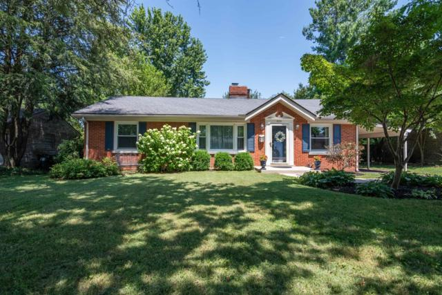 929 Celia Lane, Lexington, KY 40504 (MLS #1916975) :: Nick Ratliff Realty Team