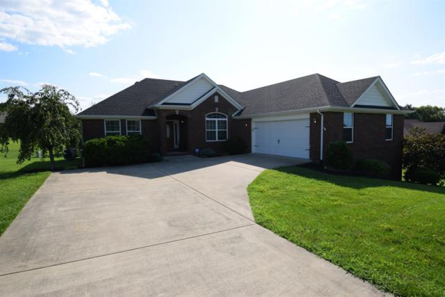 207 Inverness Trail, Richmond, KY 40475 (MLS #1916982) :: Nick Ratliff Realty Team