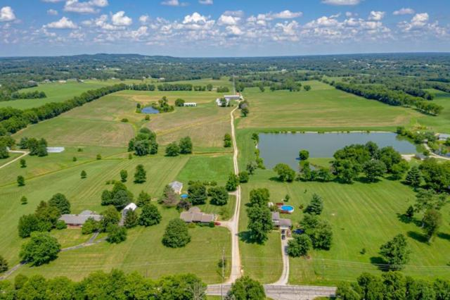 3251 Mt Eden Rd, Shelbyville, KY 40065 (MLS #1917031) :: Nick Ratliff Realty Team