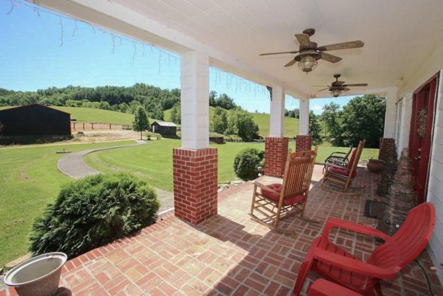 1245 Shady Lane, Campton, KY 41301 (MLS #1917123) :: Nick Ratliff Realty Team