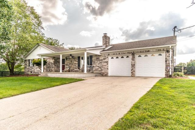 351 Foxwood Drive, Richmond, KY 40475 (MLS #1917222) :: Nick Ratliff Realty Team
