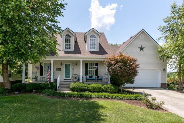 207 Hibiscus Lane, Winchester, KY 40391 (MLS #1917294) :: Nick Ratliff Realty Team