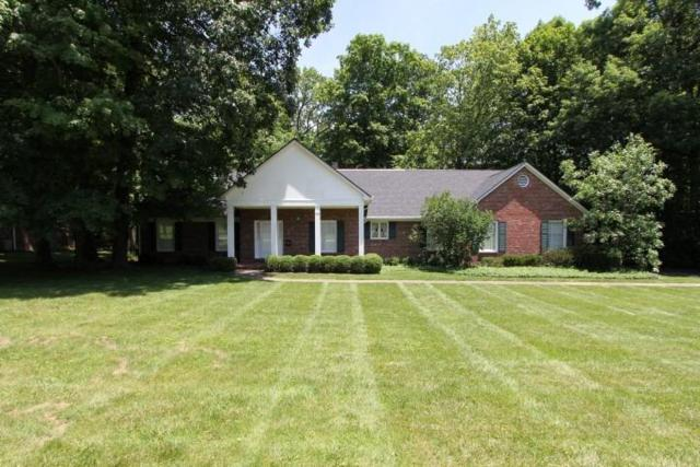 104 Shady Lane, Lawrenceburg, KY 40342 (MLS #1917436) :: Nick Ratliff Realty Team