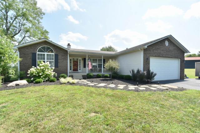 834 Settlement Drive, Lancaster, KY 40444 (MLS #1917517) :: Nick Ratliff Realty Team