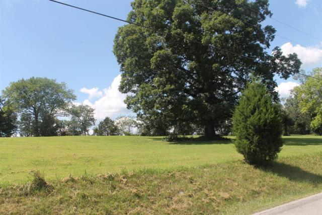 6 Hunter Drive Sect 4, Lancaster, KY 40444 (MLS #1917581) :: Nick Ratliff Realty Team