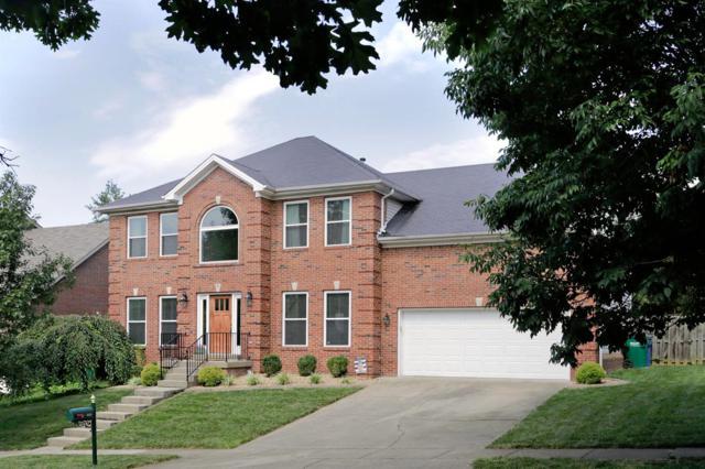 4225 Nutmeg Drive, Lexington, KY 40513 (MLS #1917678) :: Nick Ratliff Realty Team