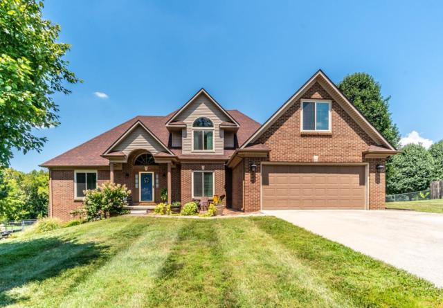 130 Welchwood Drive, Berea, KY 40403 (MLS #1917691) :: Nick Ratliff Realty Team