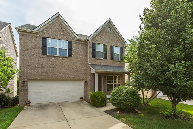 616 Stansberry Cove, Lexington, KY 40509 (MLS #1917736) :: Nick Ratliff Realty Team