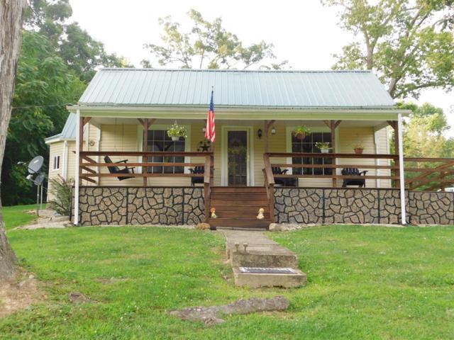 265 Little Moccasin Rd, Hustonville, KY 40437 (MLS #1917844) :: Nick Ratliff Realty Team