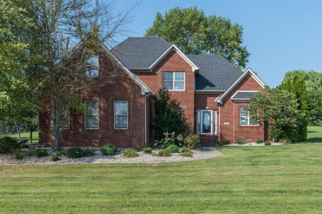 1015 Palmetto Drive, Richmond, KY 40475 (MLS #1917875) :: Nick Ratliff Realty Team