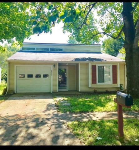 604 Hidden Point Drive, Lexington, KY 40517 (MLS #1917950) :: Nick Ratliff Realty Team
