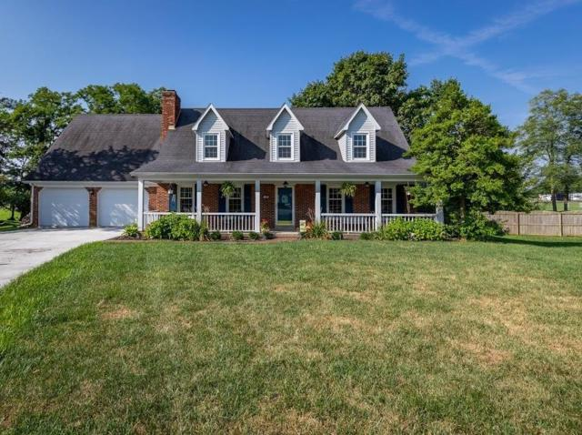 100 Otter Court, Versailles, KY 40383 (MLS #1917975) :: Nick Ratliff Realty Team