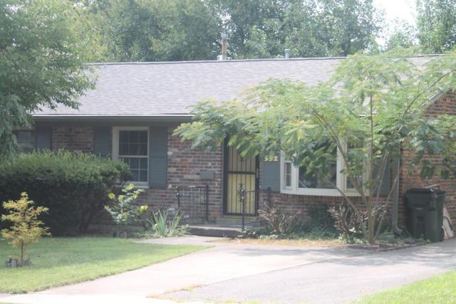 532 Cricklewood Drive, Lexington, KY 40505 (MLS #1918013) :: Nick Ratliff Realty Team