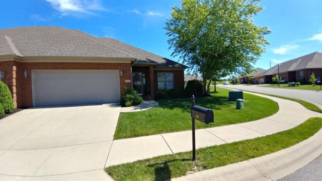 267 Clairmont Drive, Richmond, KY 40475 (MLS #1918029) :: Nick Ratliff Realty Team