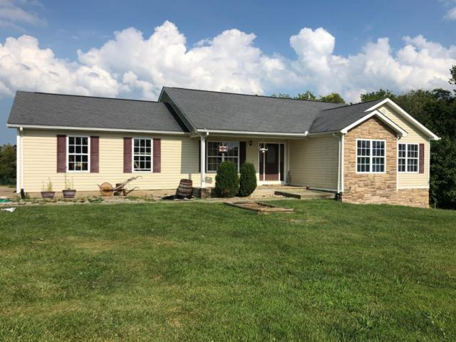 636 Perry Rogers Rd, Lancaster, KY 40444 (MLS #1918063) :: Nick Ratliff Realty Team
