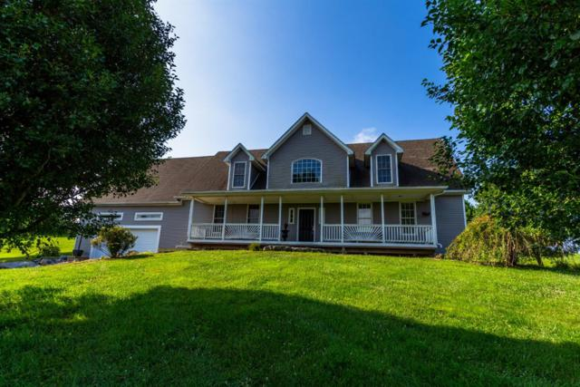 385 Donmar, Lancaster, KY 40356 (MLS #1918082) :: Nick Ratliff Realty Team