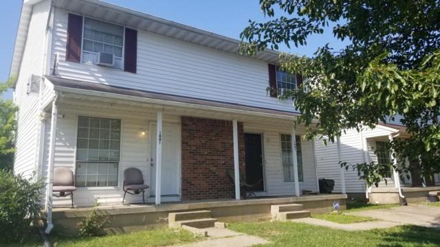 1681 Gerald Drive, Lexington, KY 40511 (MLS #1918134) :: Nick Ratliff Realty Team