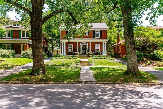 208 Woodspoint Road, Lexington, KY 40502 (MLS #1918158) :: Nick Ratliff Realty Team