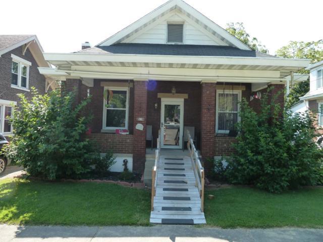 109 Webster Avenue, Cynthiana, KY 41031 (MLS #1918166) :: Nick Ratliff Realty Team