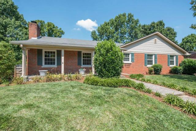 3297 Bellefonte Drive, Lexington, KY 40502 (MLS #1918205) :: Nick Ratliff Realty Team