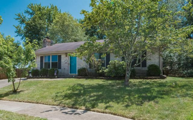 1649 Magna Oak Drive, Lexington, KY 40515 (MLS #1918245) :: Nick Ratliff Realty Team