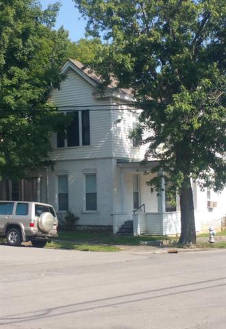 127 E Poplar Street, Harrodsburg, KY 40330 (MLS #1918280) :: Nick Ratliff Realty Team