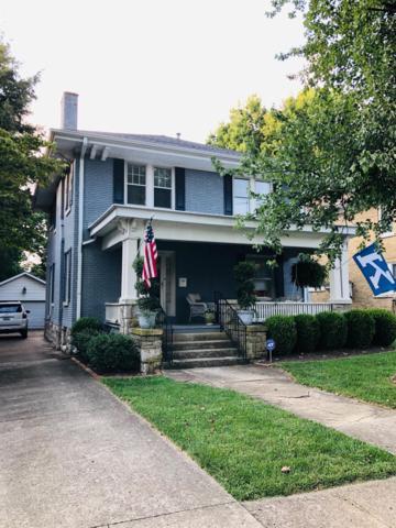 121 Mcdowell Rd., Lexington, KY 40502 (MLS #1918291) :: Nick Ratliff Realty Team