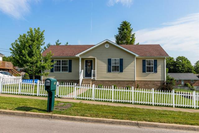 63 E Madison Ave, Danville, KY 40422 (MLS #1918311) :: Nick Ratliff Realty Team