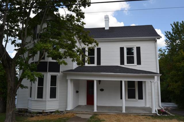 517 Beaumont Avenue, Harrodsburg, KY 40330 (MLS #1918394) :: Nick Ratliff Realty Team