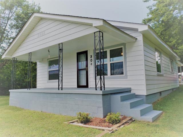 300 16th Street, Corbin, KY 40701 (MLS #1918422) :: Nick Ratliff Realty Team