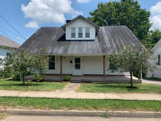250 Lexington St, Lancaster, KY 40444 (MLS #1918444) :: Nick Ratliff Realty Team