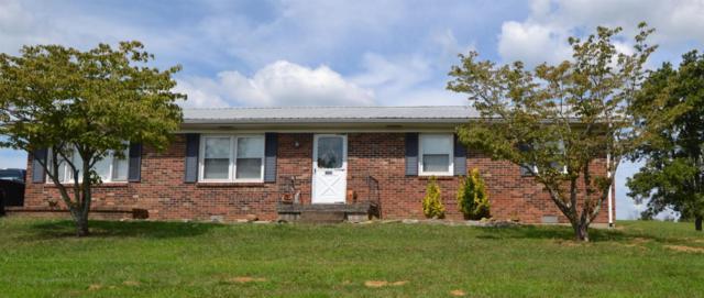 1445 Vanarsdall Road, Harrodsburg, KY 40330 (MLS #1918447) :: Nick Ratliff Realty Team
