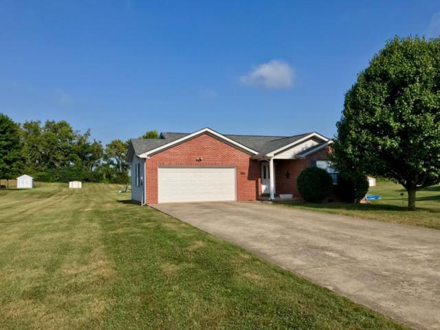 264 Creekwood Drive, Berea, KY 40403 (MLS #1918550) :: Nick Ratliff Realty Team