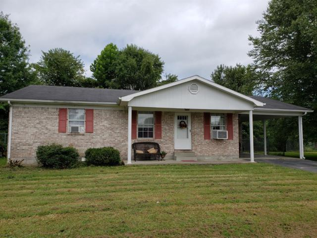 80 Westview Drive, Stanton, KY 40380 (MLS #1918577) :: Nick Ratliff Realty Team