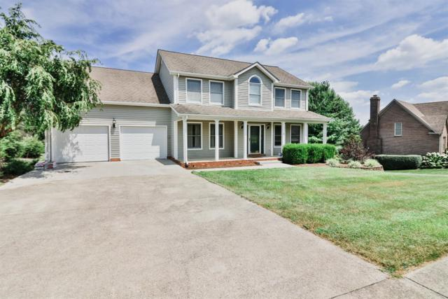 222 Casa Landa Way, Winchester, KY 40391 (MLS #1918579) :: Nick Ratliff Realty Team