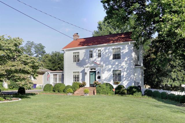 315 Mcdowell Road, Lexington, KY 40502 (MLS #1918584) :: Nick Ratliff Realty Team