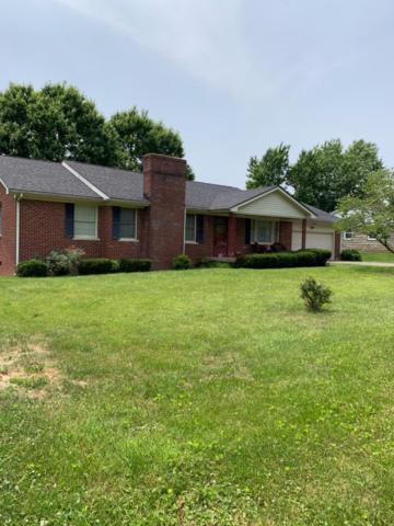109 Cardinal Lane, Wilmore, KY 40390 (MLS #1918620) :: Nick Ratliff Realty Team