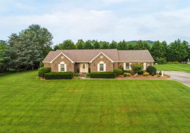 239 Briarwood Trace, Corbin, KY 40701 (MLS #1918628) :: Nick Ratliff Realty Team