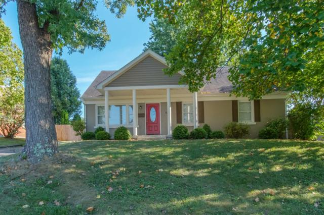 892 Maywick Drive, Lexington, KY 40504 (MLS #1918676) :: Nick Ratliff Realty Team