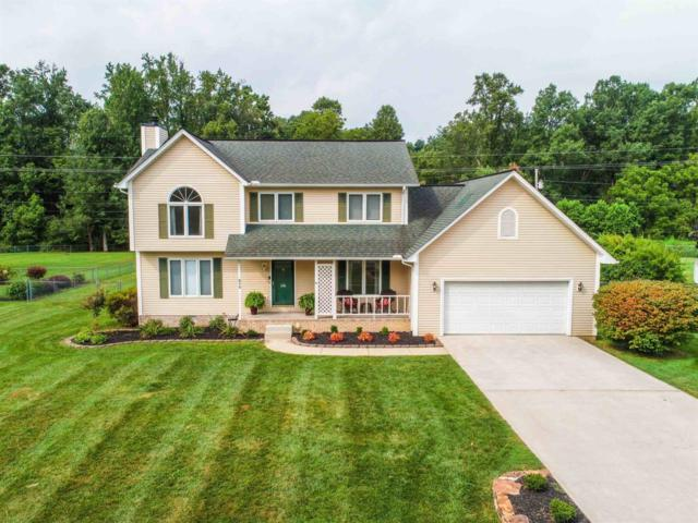 215 Hunters Trace, London, KY 40741 (MLS #1918687) :: Nick Ratliff Realty Team
